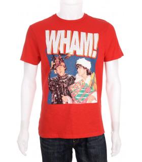 Tricou de Craciun Wham