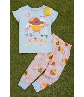 Pijama Hey Dugee pentru Fete