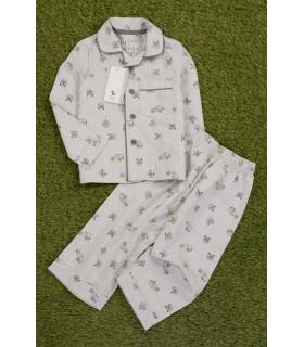 Pijama Grey