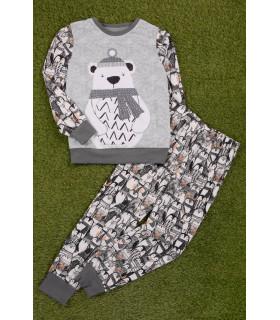 Pijama Polar Bear