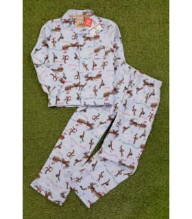 Pijama Stick Man