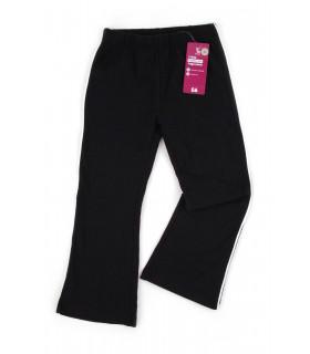 Pantaloni Trening Fete Negri
