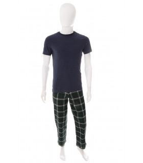 Pijama Blue pentru Barbati