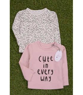 Set Bluze Cute