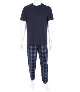 Pijama Bleumarin pentru Barbati