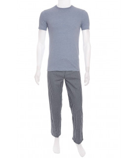 Pijama Blue