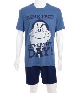 Pijama Disney pentru Barbati