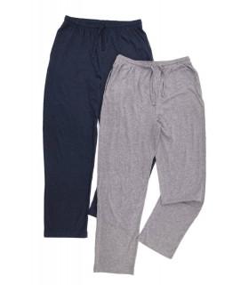 Set Pantaloni de Pijama Barbati 2 Piese
