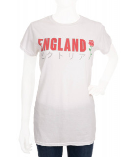 Tricou England pentru Fete