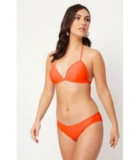 Costum de Baie Orange