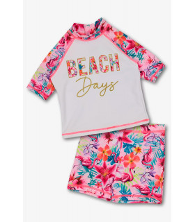 Costum de Baie Beach Days