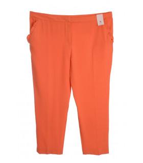 Pantaloni Orange