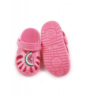 Papuci din Cauciuc Fete Watermelon