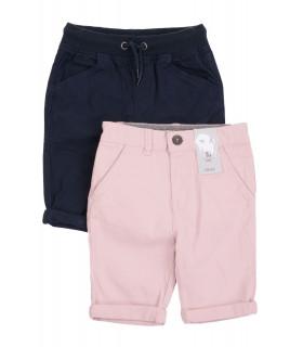 Set Pantaloni Scurti TU Kids