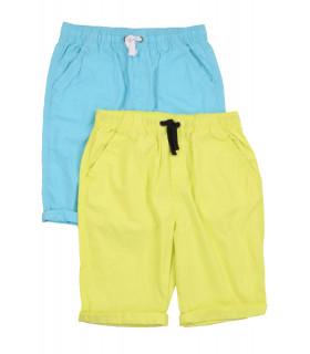 Set Pantaloni Scurti Casual
