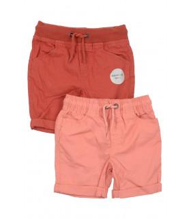 Set Pantaloni Scurti Casual TU Kids