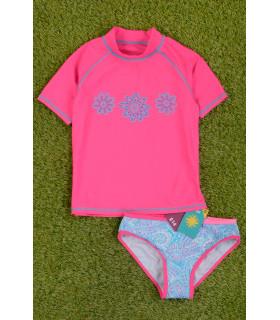 Costum de Baie TU Pink