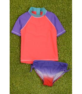 Costum de Baie Neon Color