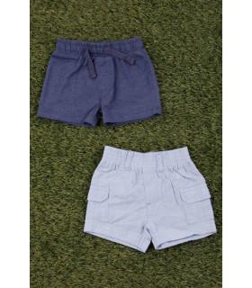 Set Pantaloni Scurti Baieti