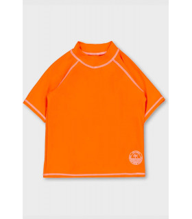 Bluza de Baie Neon Orange