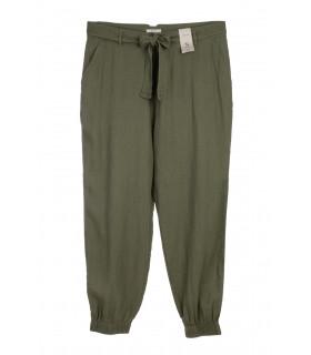 Pantaloni Lungi Kaki
