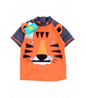 Bluza de Baie Little Tiger