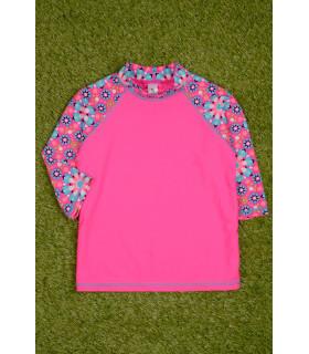 Bluza de Baie Neon Color