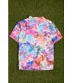 Bluza de Baie cu Print Floral