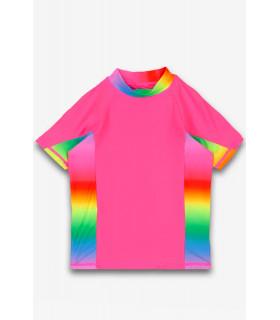 Bluza de Baie Neon Colors