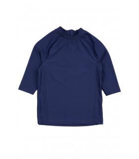Bluza de Baie Bleumarin