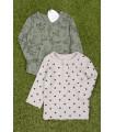 Set 2 Bluze pentru Baieti