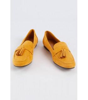 Mocasini Yellow