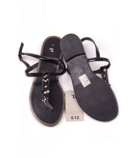 Sandale Dame cu Floricele