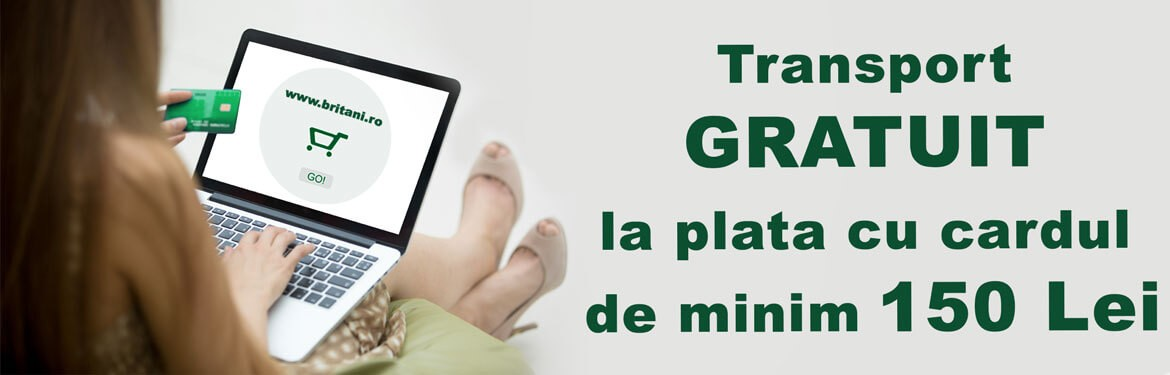 Transport gratuit 150